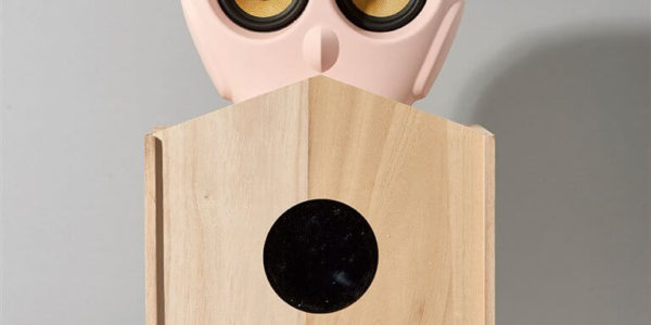 showup_rosalisaVilla_kreafunk_aowl_speaker_wooden_box