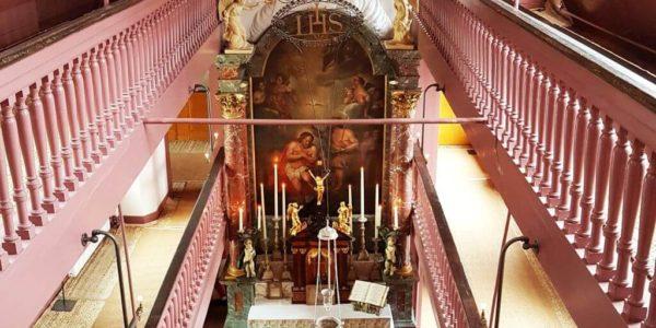 Museum Ons' Lieve Heer op Solder