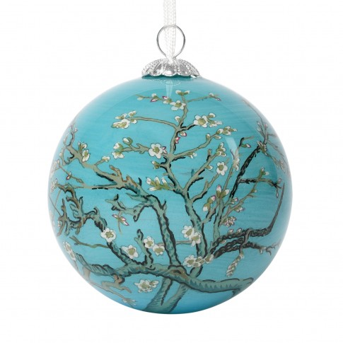 xmas_kerstbal_ornament_art_van_gogh_amandelbloesem