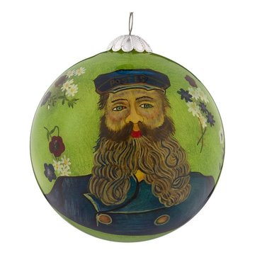 xmas_kerstbal_ornament_art_van_gogh_joseph_roulin €14,95 kroller muller