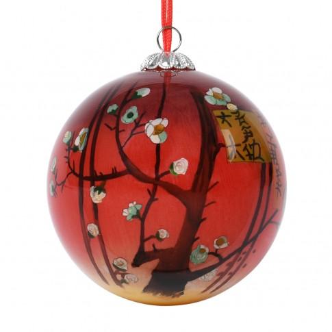 xmas_kerstbal_ornament_art_van_gogh_pruimenbloesem