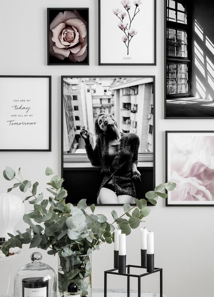 rosalisavilla_gallerywall_posterstore