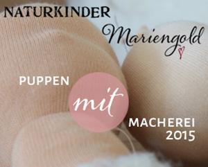 Puppenmitmacherei 2015 Puppenmachen