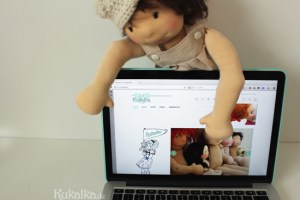 webdesign dolls