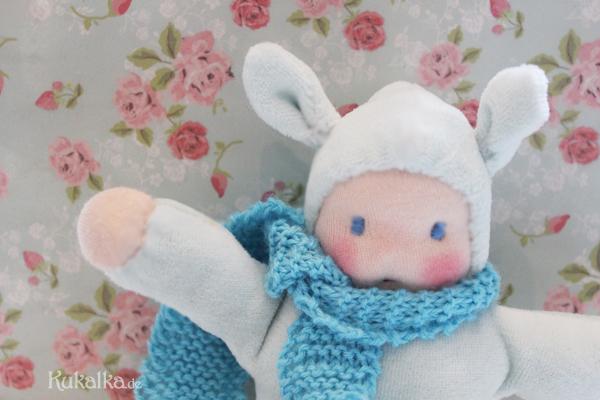 Neubeginn rosaminze dolls