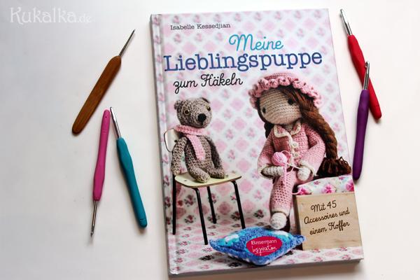 Vom Puppe Häkeln Und Amigurumi Buchvorstellung