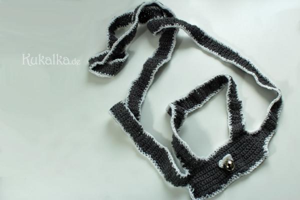 [:de]Von Pferdchen: Waldorf Spielleine häkeln - DIY Anleitung[:en]Of Horses: How to Crochet a Waldorf bridle DIY[:]