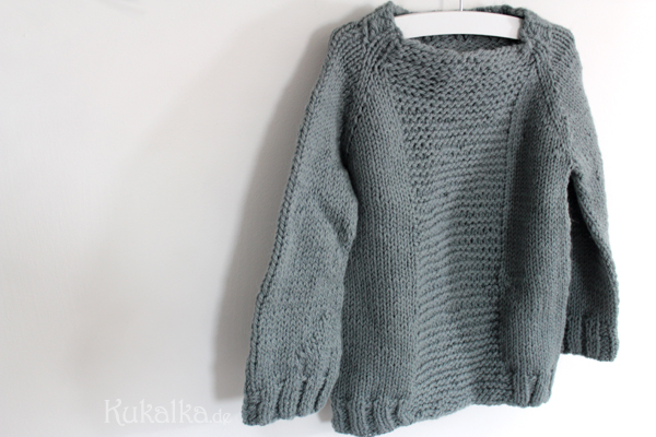 Stricken Fisherman Pullover