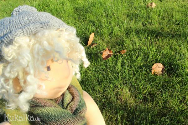 Herbstpause Kukalka