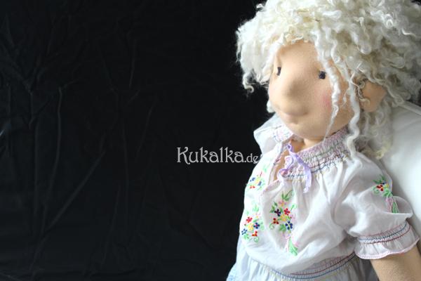 Sima doll by KuKalKa.de