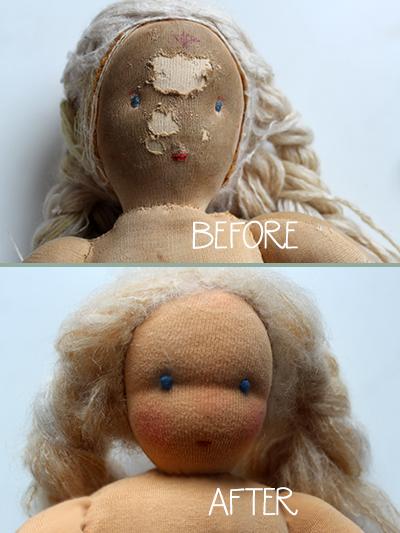 Puppen Doktor