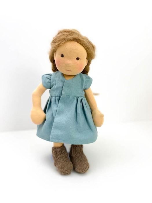 Waldorfstyle doll Milli
