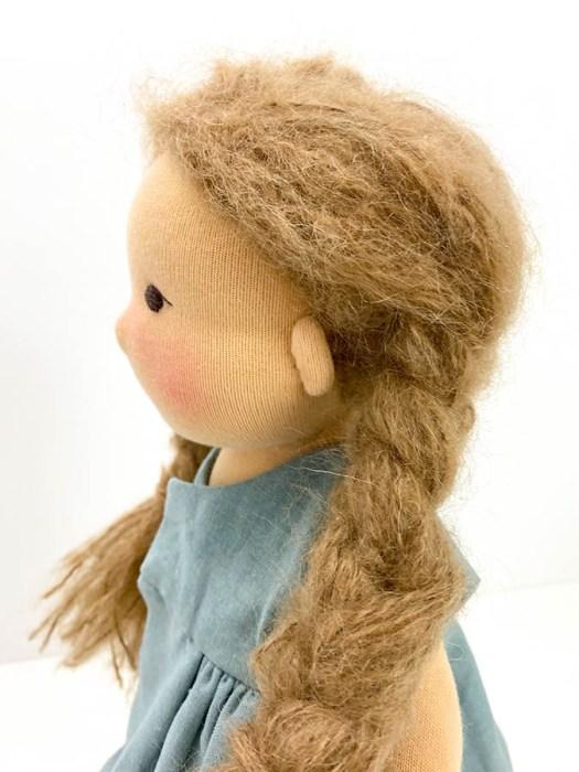 Waldorfart Puppe