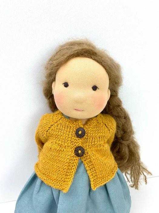 Milli Puppe