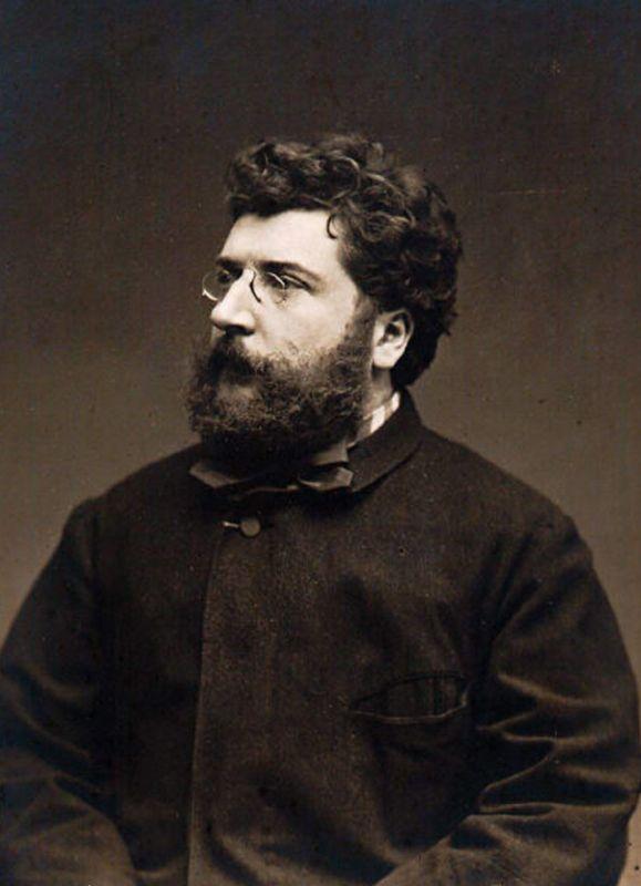 Georges Bizet - Aragonaise - Suite Carmen nº 1