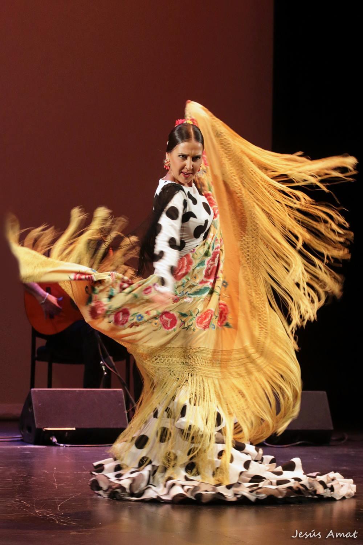 Cómo canta Andalucía - Rosanna Franzese