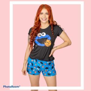 Pijama Candy