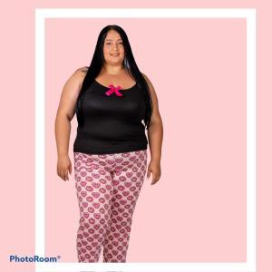 Pijama Dakota Oversize