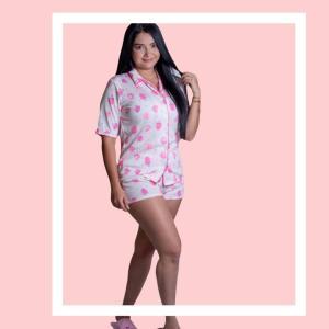 Pijama Missy