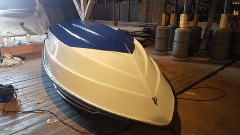 Ryds 440 GT