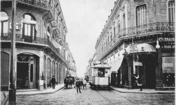 Rosario del 900 – Un viaje a través del tiempo | Por Guillermo Zinni