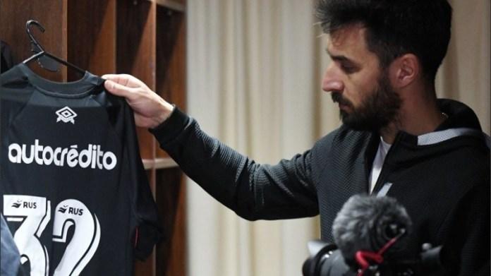 Scocco le dijo que no a un ofrecimiento de España para volver a Newell's.
