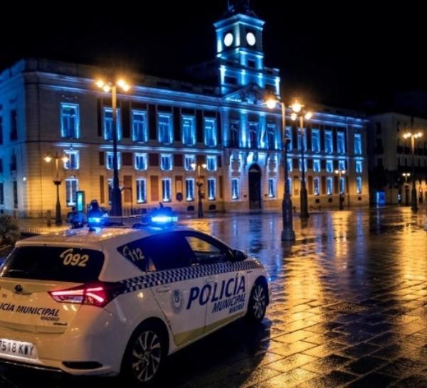 España fue uno de los países que aplicó un toque de queda nocturno.