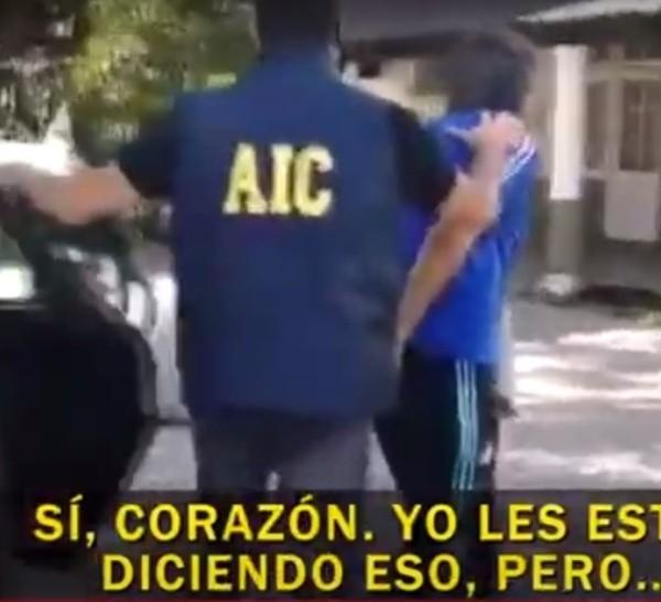 Las escuchas a la banda de los colombianos que están analizando en la causa.