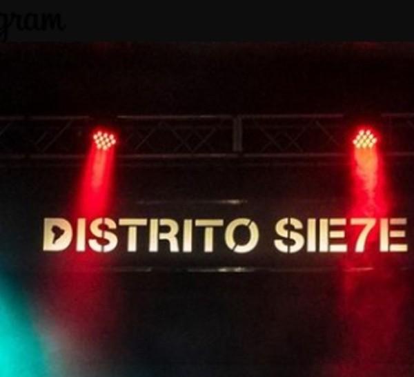 Distrito Siete quedó exceptuado de pagar la TGI vencida.