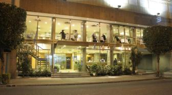 Ariston Hotel Rosario