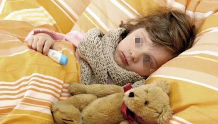 INFLUENZA A. La paura di un medico per la figlia