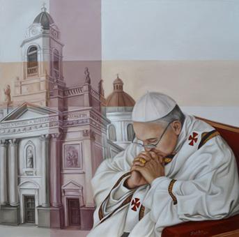 1. Habemus Papam
