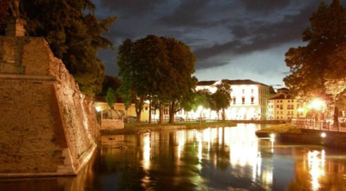 Stasera a Treviso