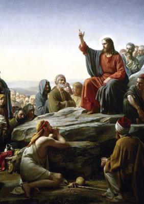 El anuncio del Reino de Dios y llamada a la conversión