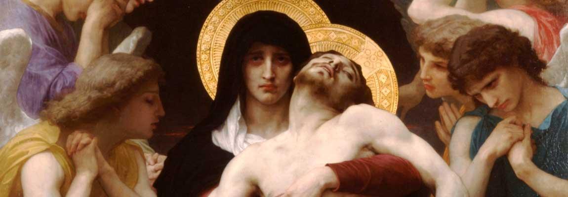 La compasión de María