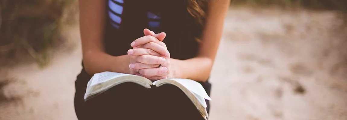 5 razones para rezar ya