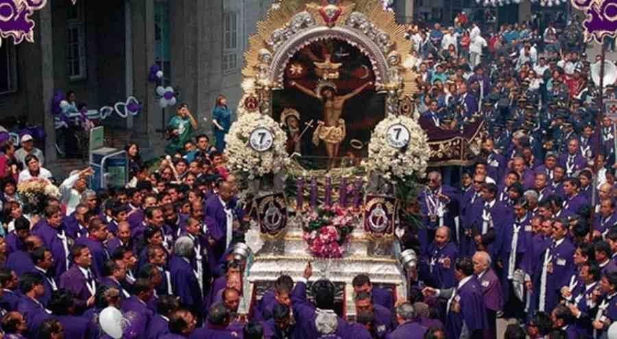 La procesion la llevamos por dentro