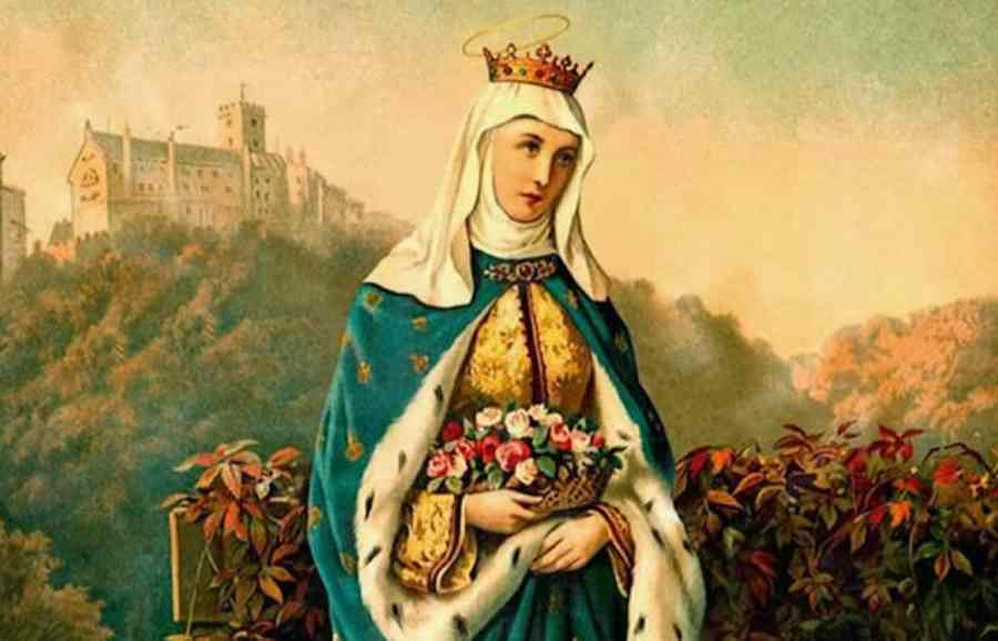 Santa Isabel de Hungria
