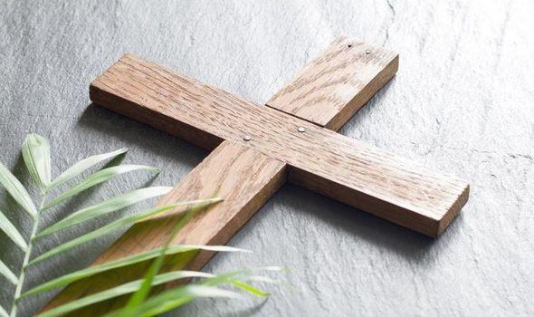 Propósito: Preparar nuestro corazón para la Semana Santa y la Pascua