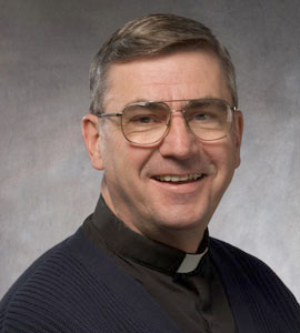 P. John Phalen, C.S.C.