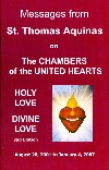 Messages from St. Thomas Aquinas on the Chambers of the United Hearts (Booklet)