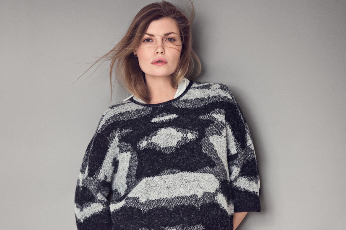 A brand new sweater for each new fall?