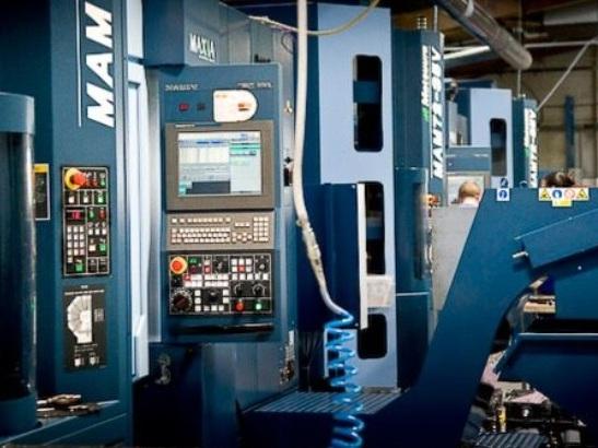 Hi-tech manufacturing