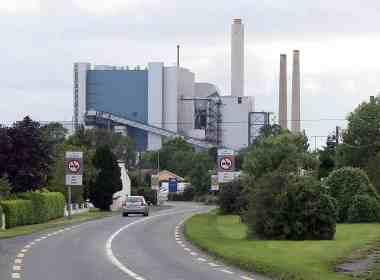 lanesborough powerplant