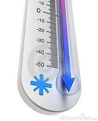 [:nl]Het gaat kouder worden in Spanje …. behalve langs de middellandse zee[:]