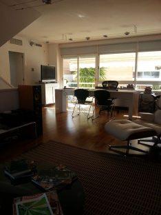 big livingroom