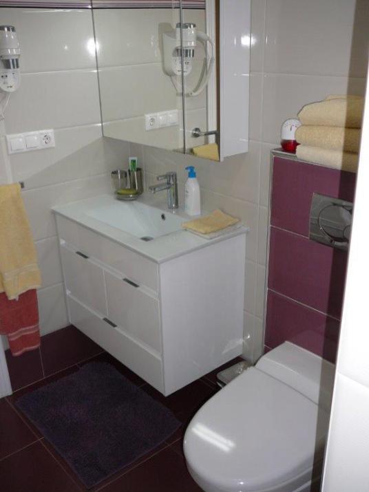 Luxe badkamer en suite (2)