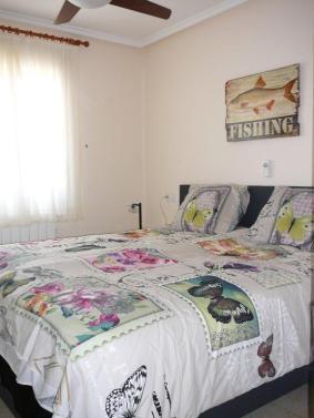 Masterbedroom met walk-in closet en badkamer en-suite(3)