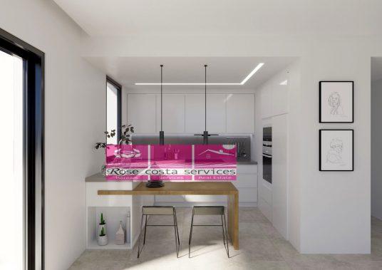 TWPGA B4-Iconic-Gran Alacant-kitchen
