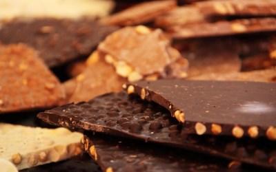 5 façons d'introduire plus de chocolat dans votre régime alimentaire